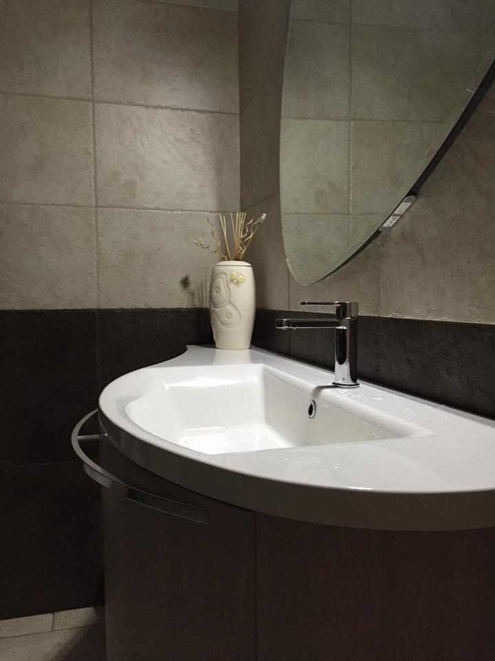 Ristrutturazione bagno rovigo idraulico ferrara - Preventivo ristrutturazione bagno ...