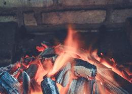 Fonti di energia per il riscaldamento domestico