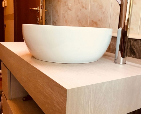 Sostituzione vasca doccia provincia ferrara idraulico ferrara