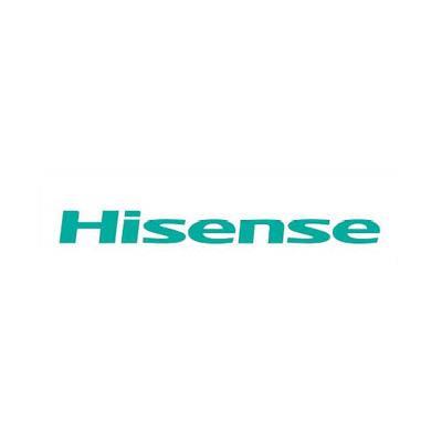 logo hisense