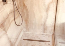 piatto doccia wedi idro service ferrara