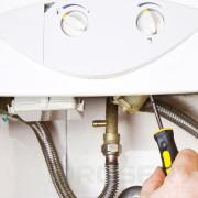 idroservice - idraulico ferrara - sostituzione Caldaia