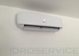 condizionatori e climatizzatori Hisense