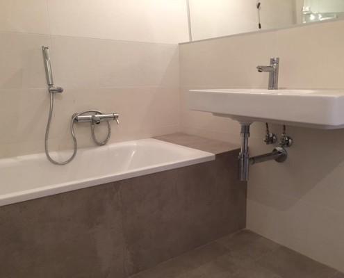 Vasca Da Bagno In Muratura : Vasca da bagno in muratura modena idraulico ferrara