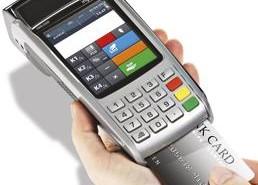 pagamento con pos e paypal