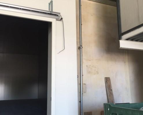 modifiche e manutenzione impianto antincendio provincia ferrara