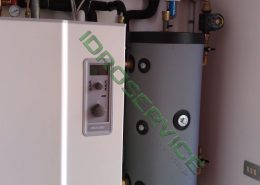 risparmio energetico impianto riscaldamento ferrara idroservice