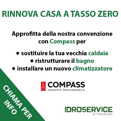 convenzione compass idroservice