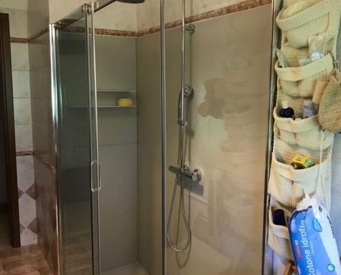 installazione doccia idroservice ferrara