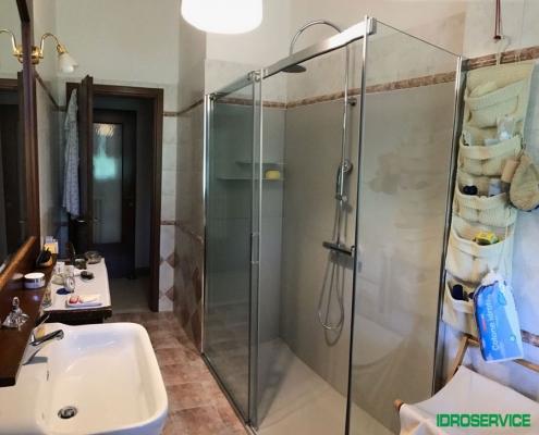 sostituzione vasca doccia idroservice ferrara