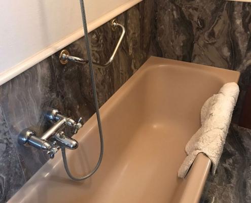 Sostittuzione vasca doccia provincia Ferrara